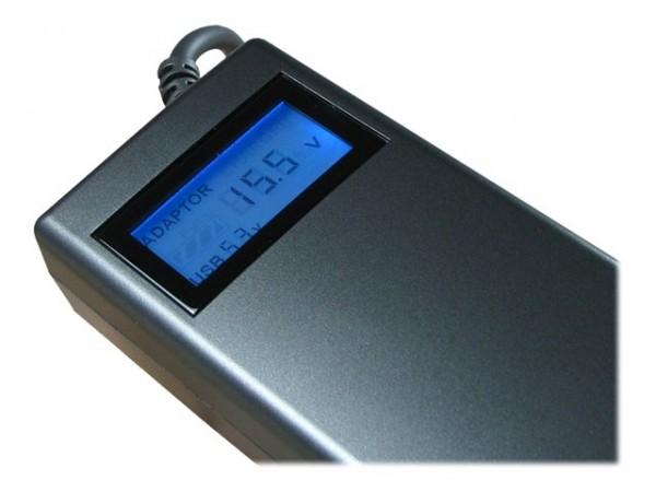 Universal Notebook Netzteil Coba Nitrox Xtended NB-90U, 90 W
