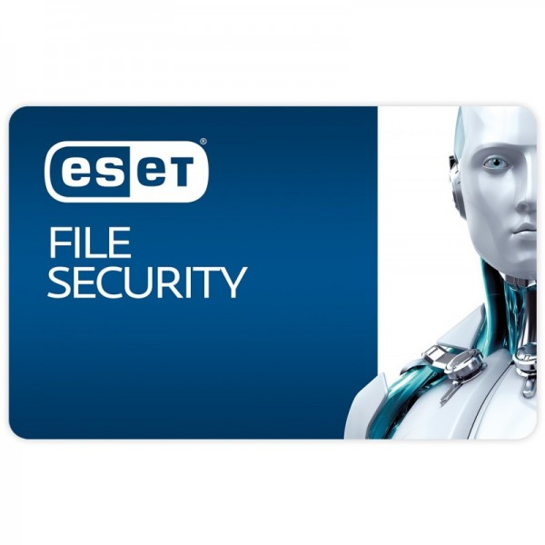 ESET Windows File Server Security