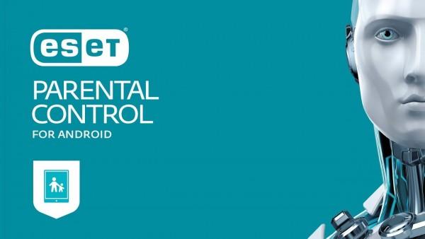 ESET Parental Control für Android (Download-Version)
