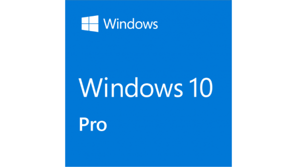 Microsoft Windows 10 Pro 32 / 64 Bit (Multilanguage) ESD