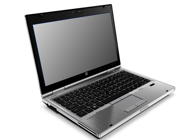HP Elitebook 2560p (1. Wahl)