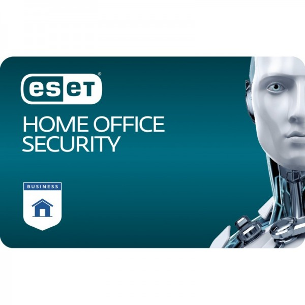 ESET Home Office Security Pack (Download-Version)