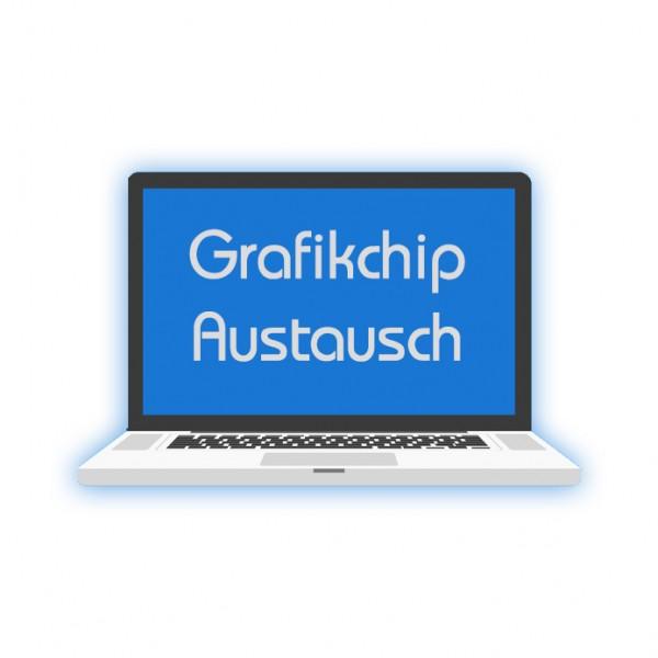 Notebook / Netbook Grafikchip-Reparatur