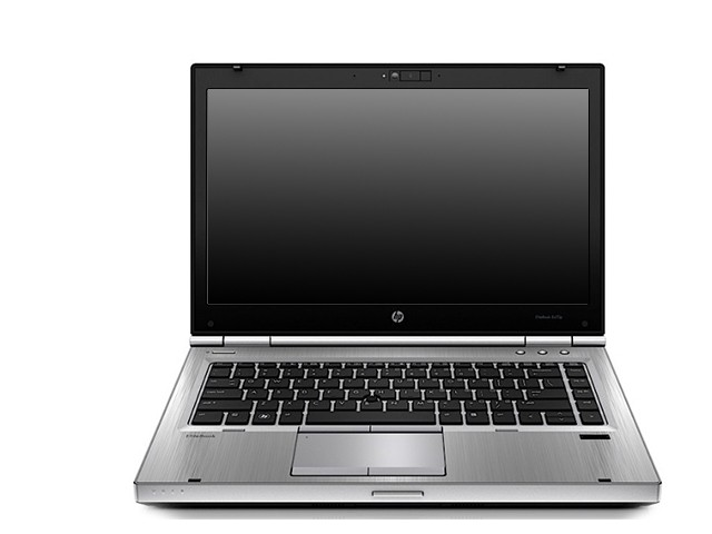 HP EliteBook 8470p (1. Wahl)
