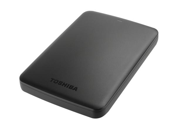 "Externe Festplatte Toshiba Canvio Basics 2,5"", 500 GB"