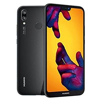 Huawei P20 Lite, Schwarz