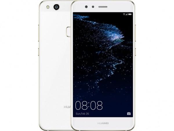 Huawei P10 Lite, weiß