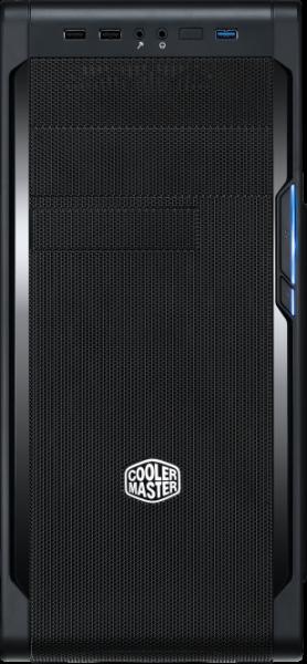 Allround PC-System Intel