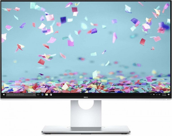 Dell UltraSharp U2417HWH