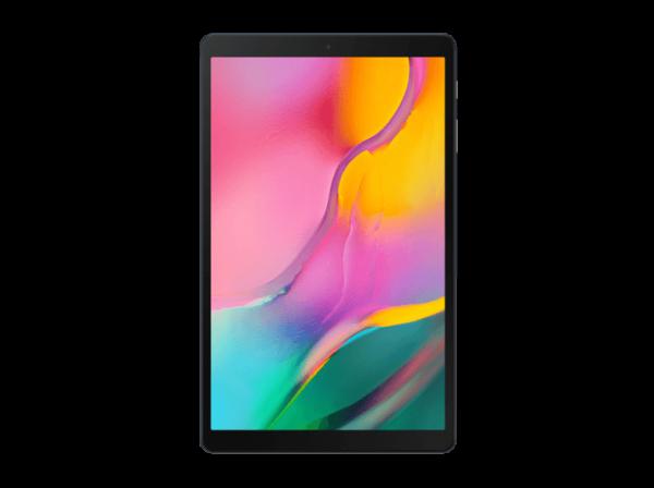 Samsung Galaxy Tab A (2019) | 10.1 WiFi | black | 32 GB