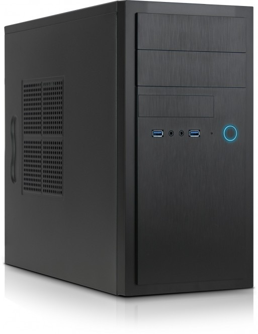 Office PC-System AMD Athlon