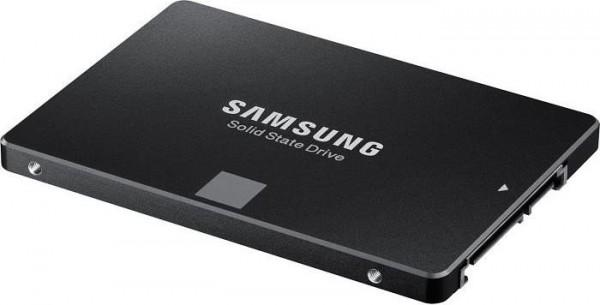 SSD Samsung EVO 860 250 GB, SATA
