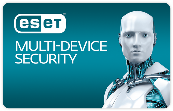 ESET Multi-Device Security (Download-Version)