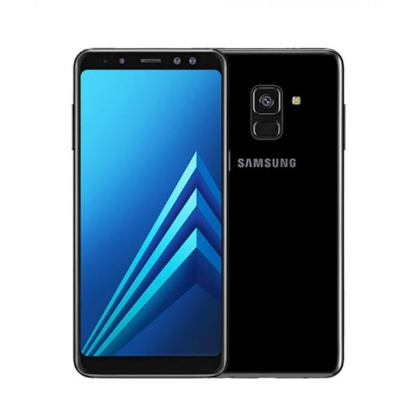 Samsung A530 Galaxy A8,Schwarz
