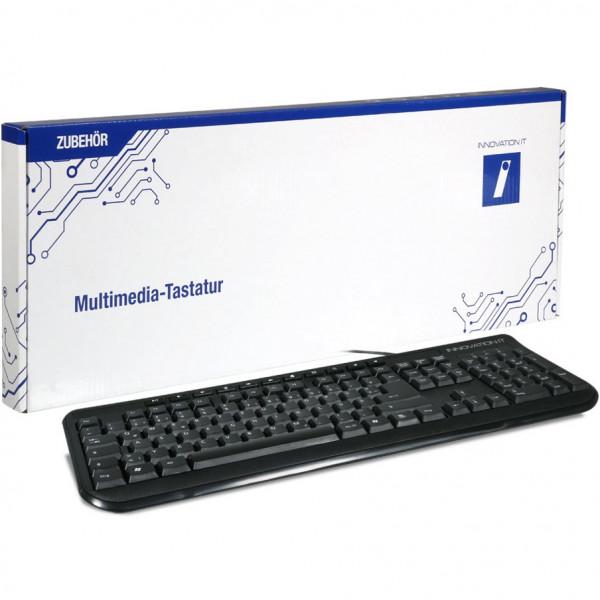 Innovation IT Multimedia-Tastatur