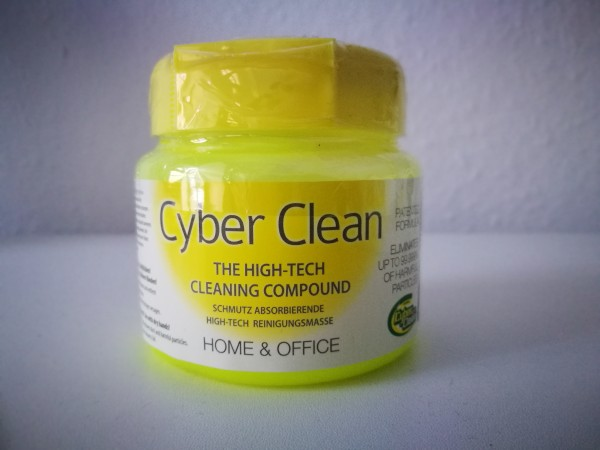 Cyber Clean Home & Office, 145 g