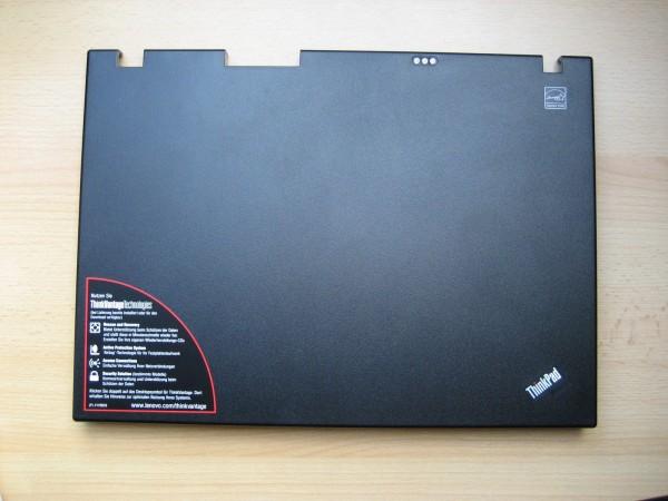 Lenovo ThinkPad Backcover