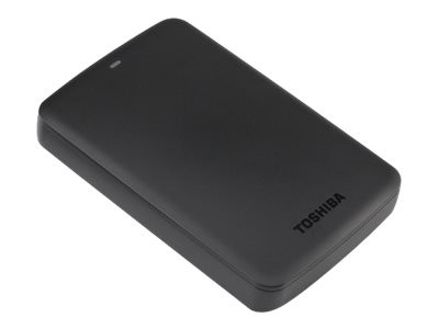 "Externe Festplatte Toshiba Canvio Basics 2,5"", 3 TB"