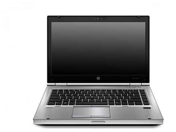 HP EliteBook 8470p (1. Wahl)