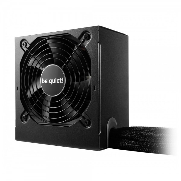 PC Netzteil be quiet! System Power 9, 500 W 80+