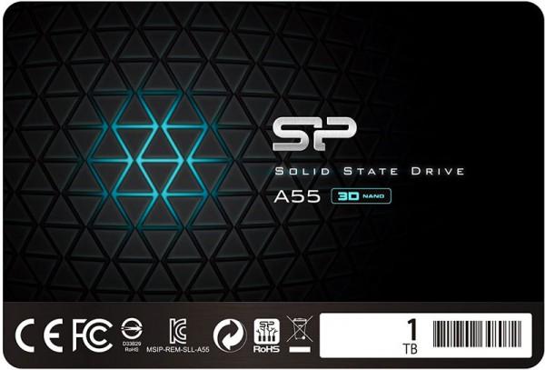 SSD Silicon Power A55 1 TB, SATA