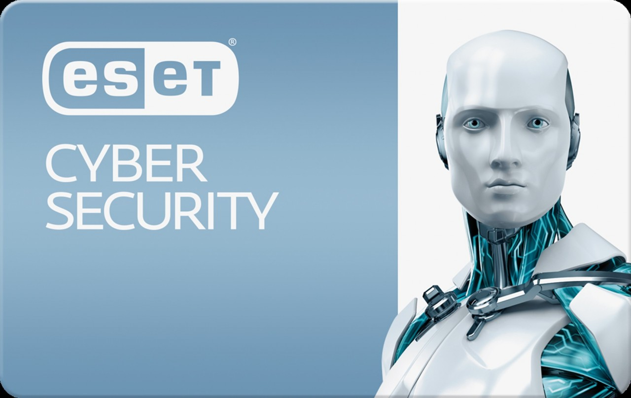 ESET Cyber Security (Download-Version)