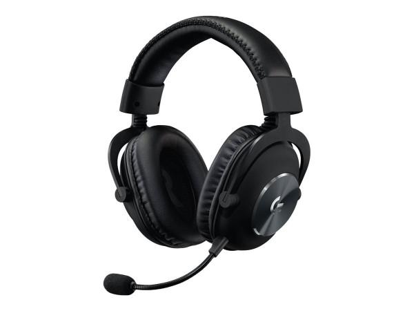 Logitech G Pro Headset - Full-Size