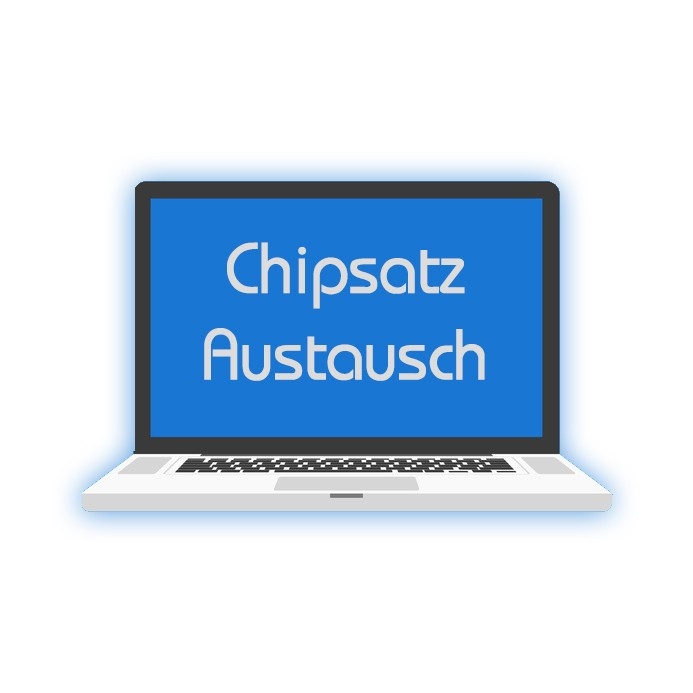 Notebook / Netbook Chipsatz-Reparatur