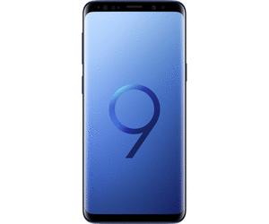 Samsung G960F Galaxy S9, schwarz