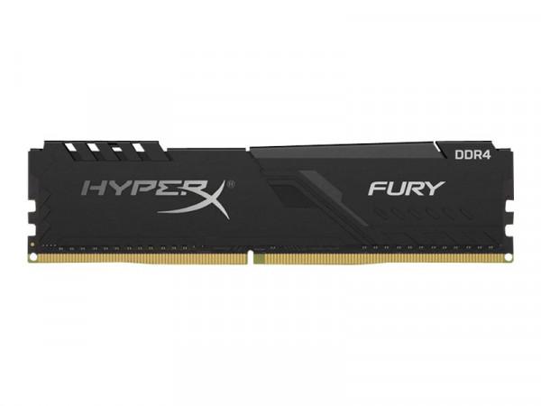 8192 MB DDR4 RAM, Kingston