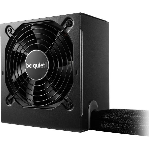 PC Netzteil be quiet! System Power 9, 400 W 80+