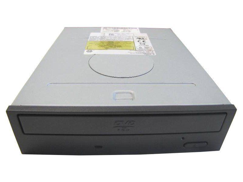 DVD-ROM Laufwerk, SATA, schwarz