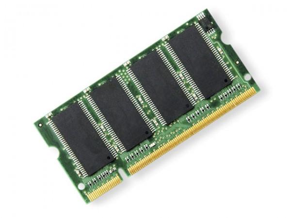 1024 MB DDR2 RAM, OEM (Notebook RAM, gebraucht)