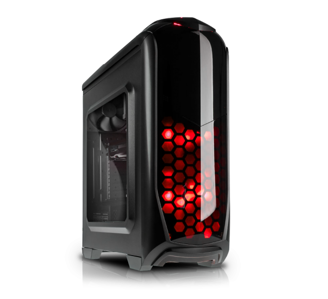 Gaming Allround PC-System Intel