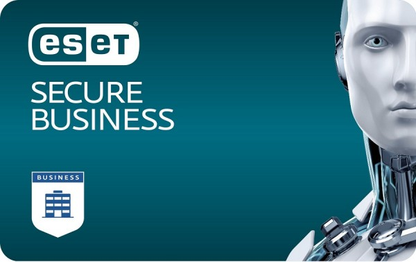 ESET Secure Business (Download-Version)