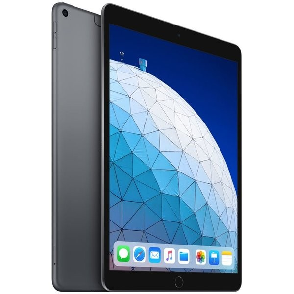 Apple iPad Air 10.5 2019 | Wi-Fi + Cellular | Space gray | 64 GB